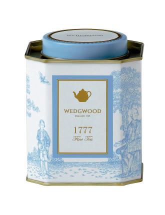 Taste Of History Tea 1777 100g Caddy