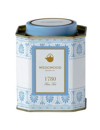 Taste Of History Tea 1780 100g Caddy
