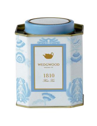 Taste Of History Tea 1810 100g Caddy
