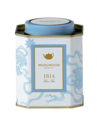 Taste Of History Tea 1814 100g Caddy
