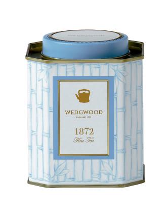 Taste Of History Tea 1872 100g Caddy