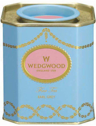 Tea Earl Grey 50g Caddy