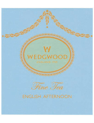 Tea English Afternoon 25 Teabags