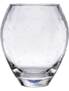 new york Larabee Dot Bouquet Vase 18cm $149.00