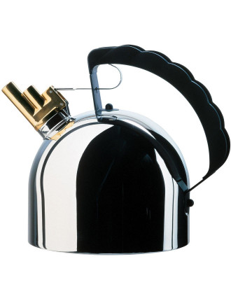 Water Kettle With Whistle