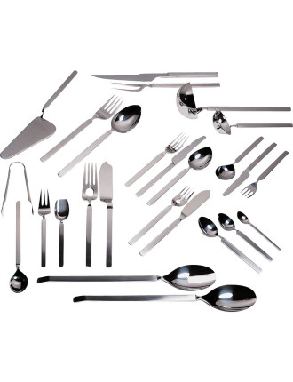 Dry 24 Pcs Cutlery Set