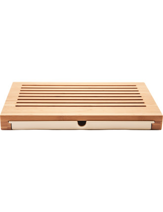Sbriciola Bread Board
