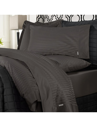 Millennia King 1200tc Fitted Sheet-50cm