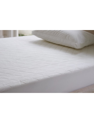 Ultracool Single Mattress Protector