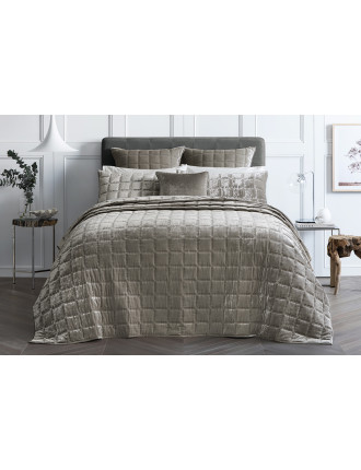 CANFIELD BEDCOVER