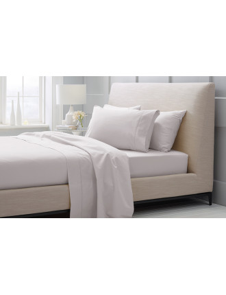 Cotton Sateen 1000tc Queen Sheet Set