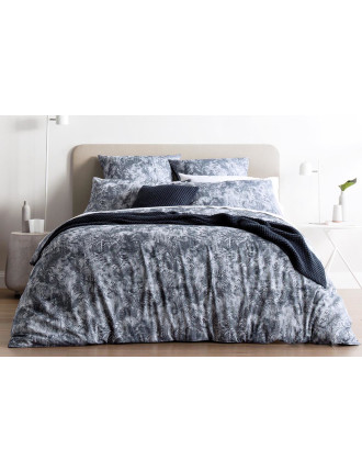 Pearse Standard Queen Quilt Cover