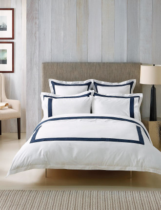 Amiconi King Quilt Cover Set