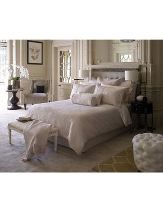 Cassart European Pillowcase