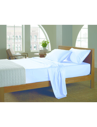 400tc Satin Pr Sheet Pillowcase