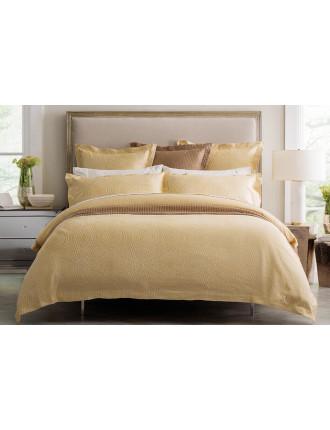 Tiernan Tailored Pillowcase
