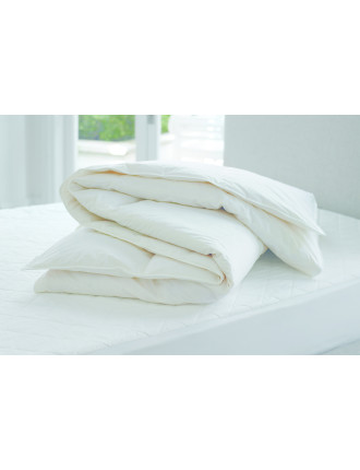 Pure Indulgence Super King Quilt