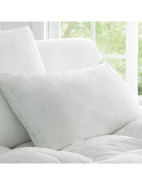 Deluxe Dream Standard Pillow Medium $47.95
