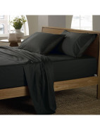 Soft Sateen 400tc King Single Sheet Set $202.95