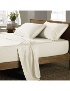 Soft Sateen 400tc King Sheet Set $230.95