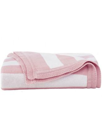 Charleton Pram Blanket