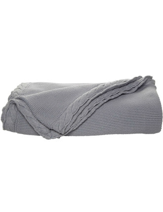 Elliot Cot Blanket