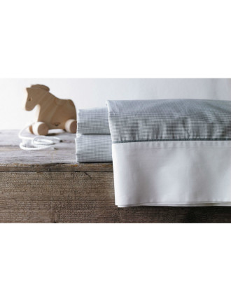Perry Cot Fitted Sheet