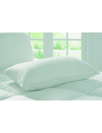 Deluxe Feather &  Down King Pillow
