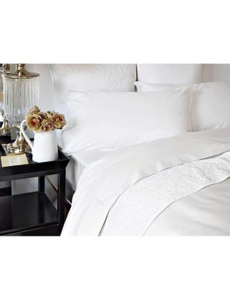 Shawcraft King Single Bed Sheet Set
