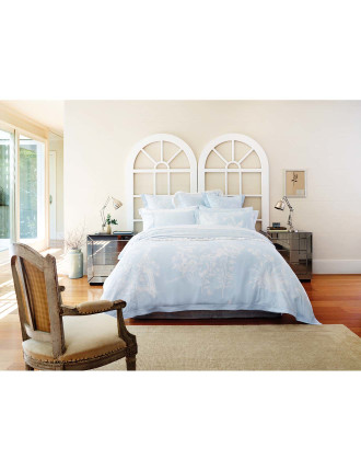 Porchester Queen Bed Quilt Cover