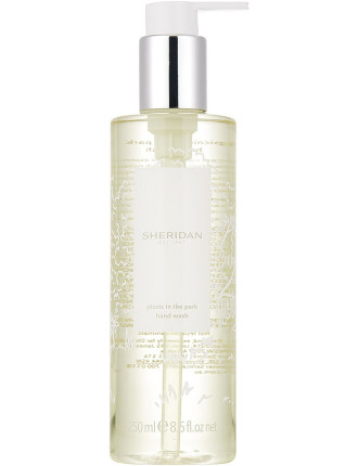 HAND WASH - 250ML - PICNIC IN THE PARK