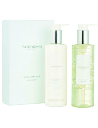 HAND GIFT SET - 250ML - PICNIC IN THE PARK