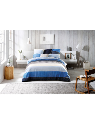 Cannan King Quilt Cover Set