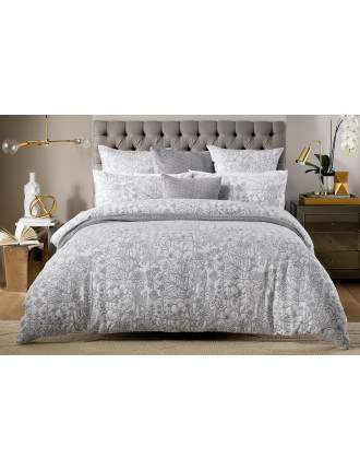 BEADMORE KING BED QUILT COVER
