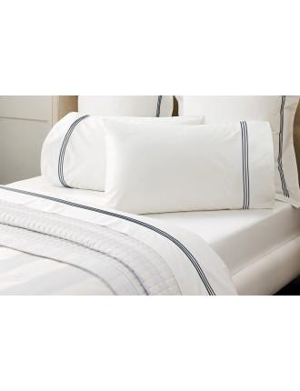 PALAIS SUPER KING BED FLAT SHEET