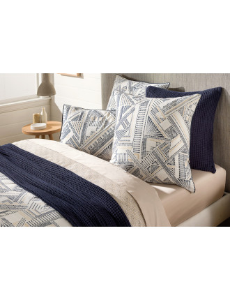 EMDEN EUROPE PILLOWCASE