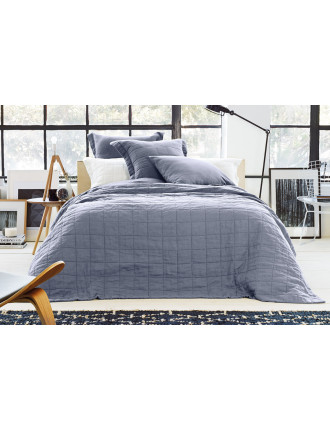 ABBOTSON KING BED BEDCOVER