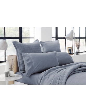 REILLY KING BED SHEET SET