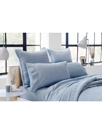 REILLY QUEEN BED SHEET SET