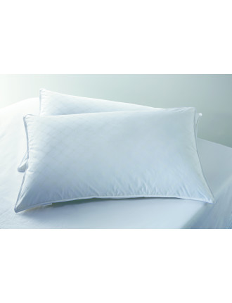 Ultimate Luxury Standard Pillow - 2 Pack