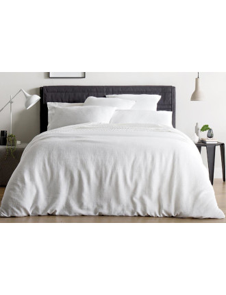 Freemont Super King Standard Quilt Cover