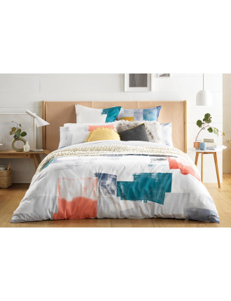 Bartlett Quilt Cover Set