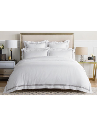 Palais Tailored European Pillowcase - Single