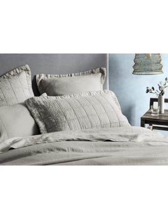 Abbotson Standard Pillow Sham - Single
