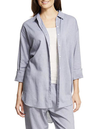 Kanso Cotton Tunic