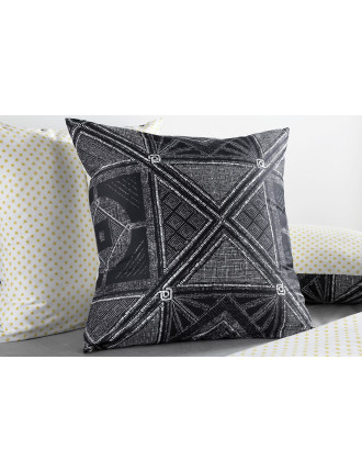 Malani Standard European Pillowcase - Single