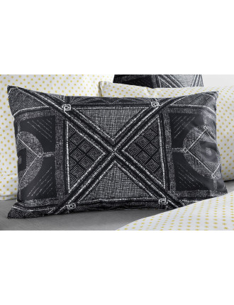 Malani Standard Pillowcases - Pair