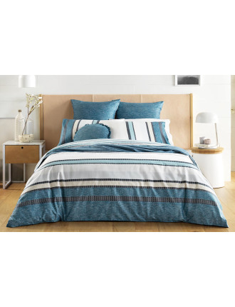 Stanmore Quilt Cover Set