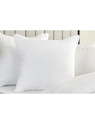 Belgrove Standard European Pillowcase