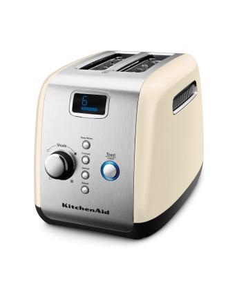 2 Slice Almond Toaster